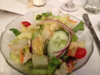 buffet salad