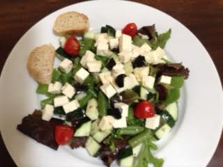 Feta Nicoise Salad copy