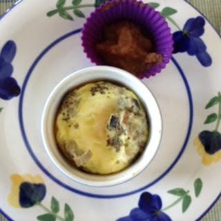 sausage-egg-bake