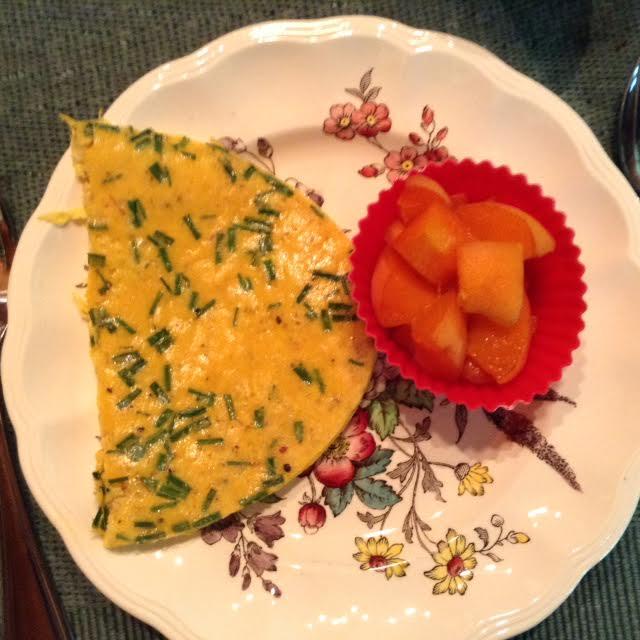 Greenglass Bake w: apricots