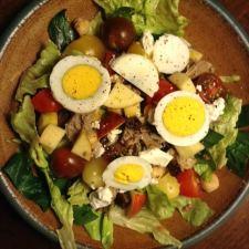 Santa Barbara Salad