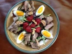 Seder Salad