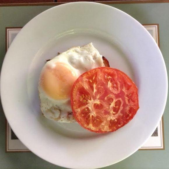 Robin Hood Egg