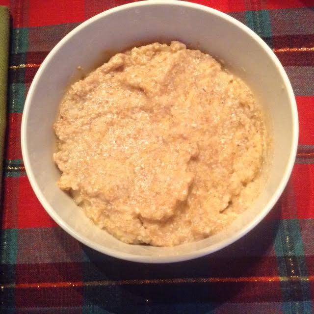 10-Grain Porridge
