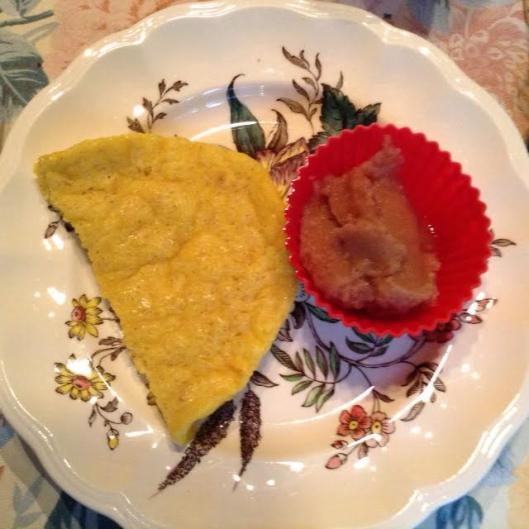 Camembert Bake 2